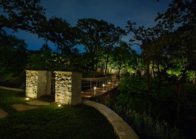 Landmark Design Company Chateau du Lac 5