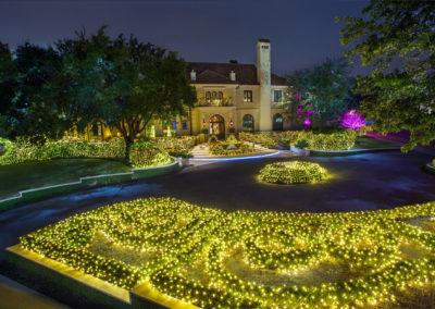 Landmark Design Company Christmas Lights