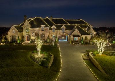 Landmark Design Company Christmas Lights 2