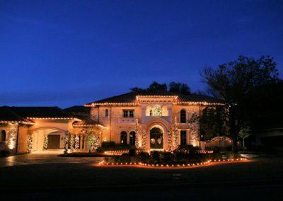 Landmark Design Company Christmas Lights 9