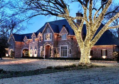 Landmark Design Company Christmas Lights 10