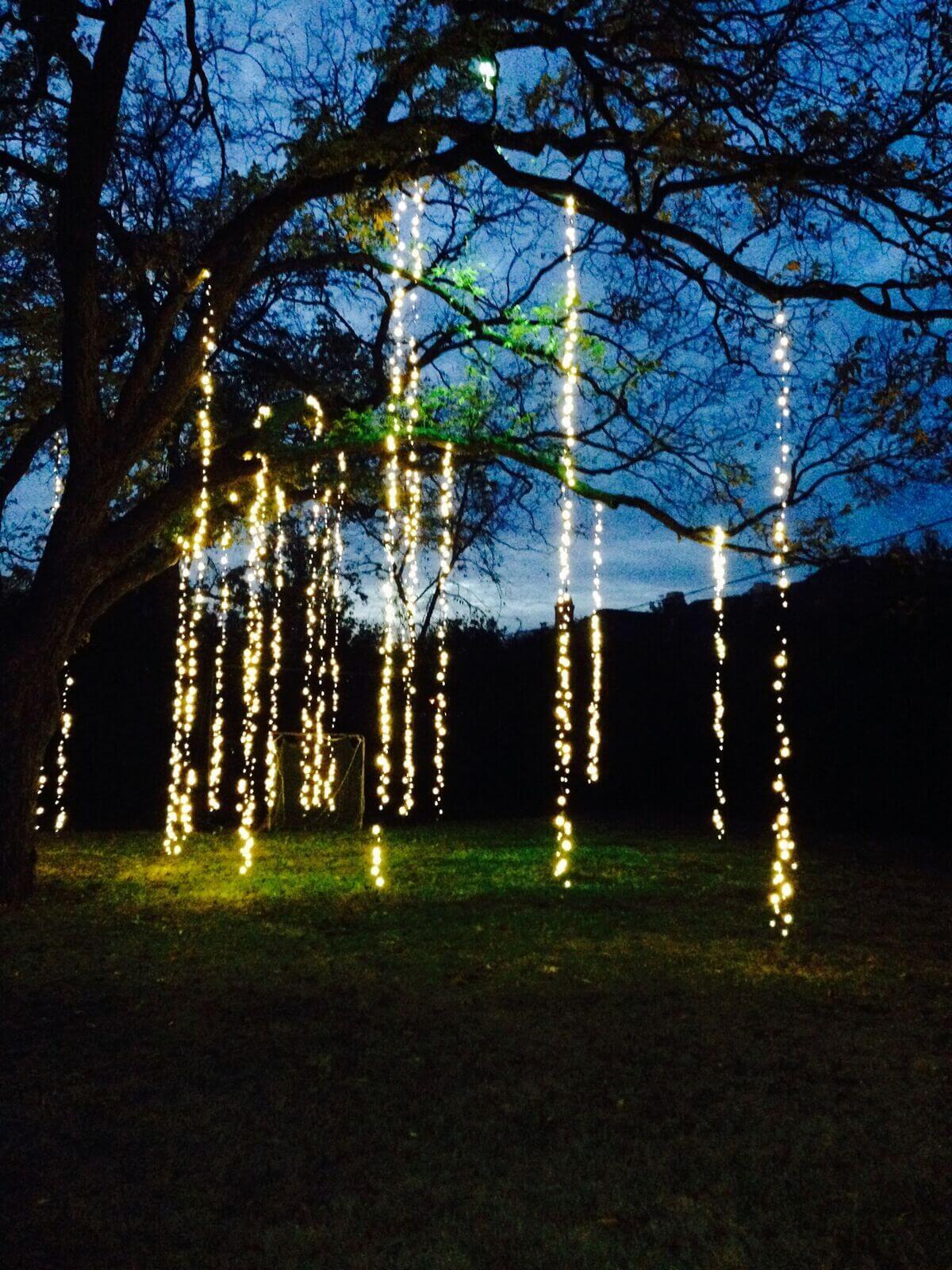 Christmas Light Gallery Landmark Design Company