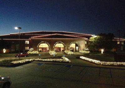 Landmark Design Company Christmas Lights 12